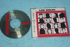 Los Rolin Maxi-CD Help - 3-track CD - The Beatles COVER VERSION - COL 658115 2