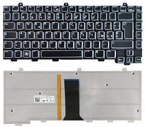 OEM-Originale-Italiano-Tastiera-DELL-Alienware-M15X-Area-51-Backlit-DE118-IT