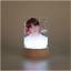 miniature 11 - Color Changing KPOP BTS Bangtan Boys LED Plastic Acrylic Lightstick Night Light