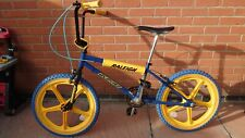 Raleigh burner *1982 re-issue (Tuff Burner)                       Old School Bmx