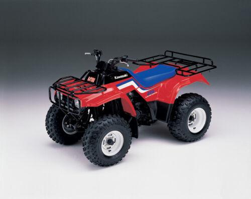 KAWASAKI KLF220 A BAYOU 4x4 ATV CARBURETOR CARB KIT REBUILD KIT 1988-1997