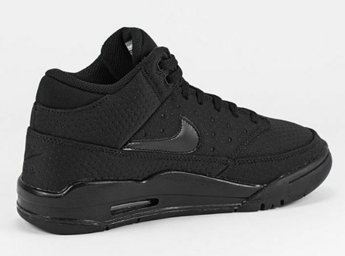 [NEU] Nike Air Flight Classic GS Gr  38 triple  noir  Gr 415073 009 659d7d