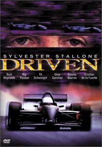 Brand-New-DVD-Driven-Sylvester-Stallone-Burt-Reynolds-Kip-Pardue-Til-Schweiger