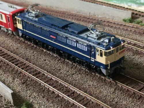 Tomix 9174 Electric Locomotive EF65-2000 EF65-2139//J.N.R. Color Revival N