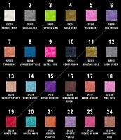 6-j Cat Sparkling Loose Powder Eyeshadow Pigment Glitter Pick 6 Colors Us Seller