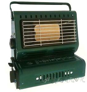 Gas heater portable camper camping fishing caravan or boat ...