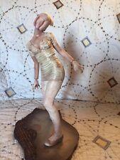 Silent Hill Nurse Bubblehead Figure