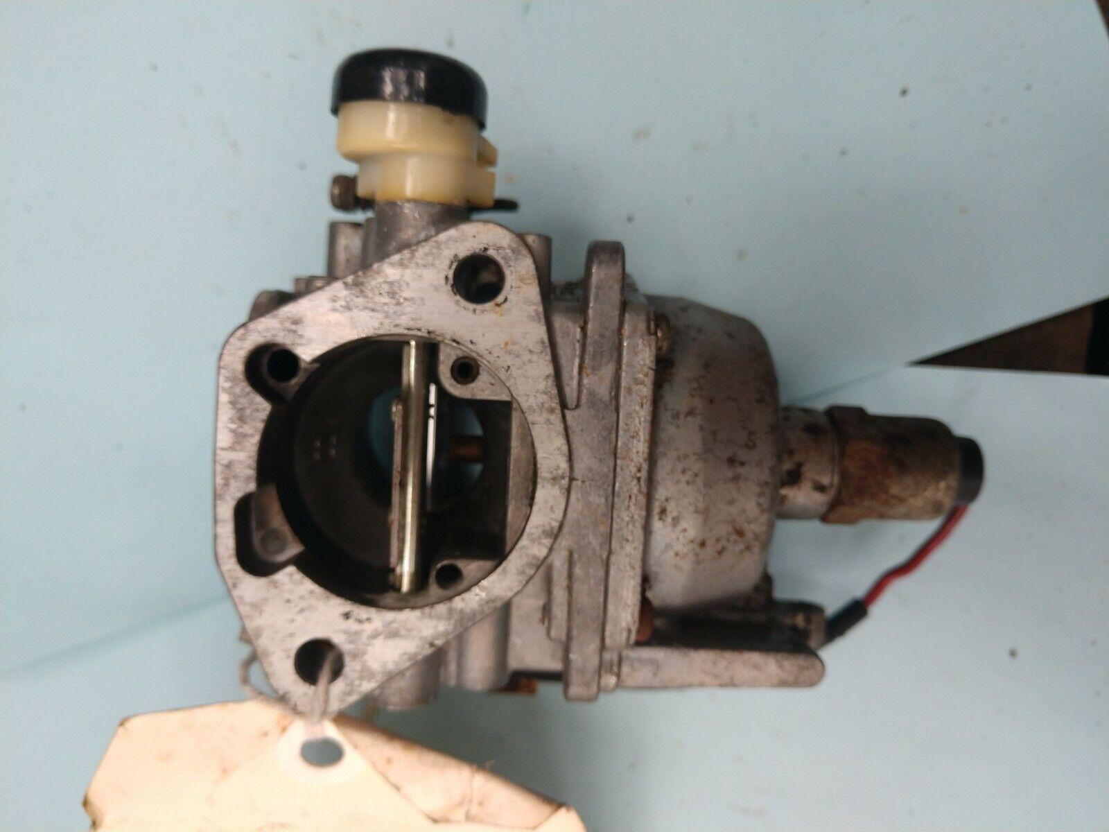 KEIHIN - 32 853 12-S Kohler Carburetor 22mm