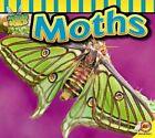 Moths by Aaron Carr (Hardback, 2014)
