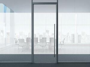 Image Is Loading Patterned Decorative White Frosted Window Film Privacy