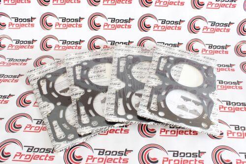 COMETIC MLS HEAD GASKET for SUBARU 2.5L 2458 0.040″ 100MM BORE PAIR C4264-040 x2