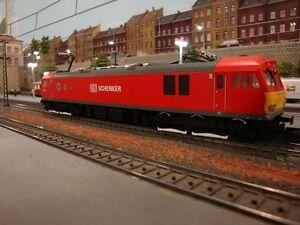 Elektrolokomotive-der-British-Rail-von-Hornby