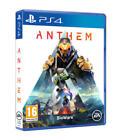 Anthem (PlayStation 4, 2019)