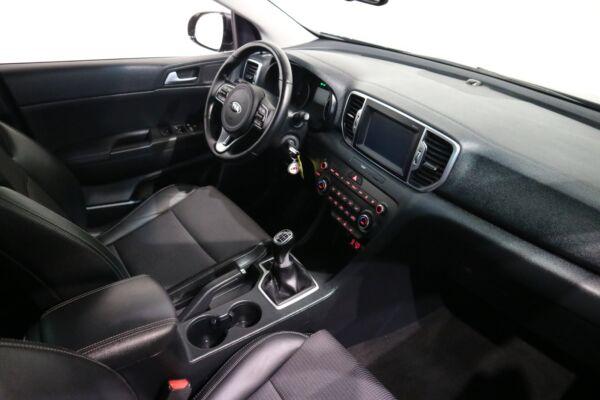 Kia Sportage 1,6 T-GDi Advance Edition - billede 5