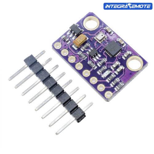 I2C//SPI MPU9250 BMP280 10DOF GY-91 BME280 Kompass Barom für Arduino Raspberry Pi