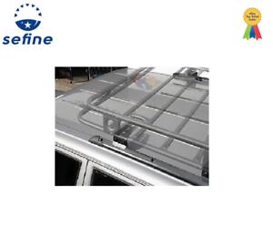 DS2-6 Smittybilt For Defender Roof Rack  Tahoe// Yukon// Explorer// H2 /& More