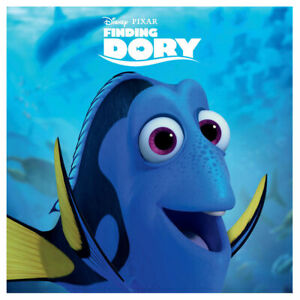 Finding-Dory-Blu-Ray-BIG-Sleeve-Edition-DVD-Art-Cards-Collectable-Gift-Idea-Set