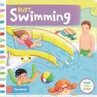 Busy Swimming von Rebecca Finn und Ruth Redford (2015, Gebundene Ausgabe)