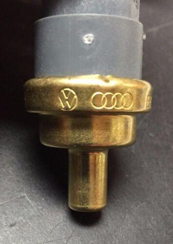 VW Audi OEM Coolant Temperature Sensor Water Temp Switch Part #  06A919501A