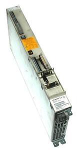 Siemens Ac Servo Drive 6sn1112 1ac01 0aa1 Repair