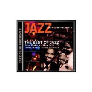 Various-Artists-Jazz-Club-Presents-the-Best-of-Jazz-Vol-4-CD-2005