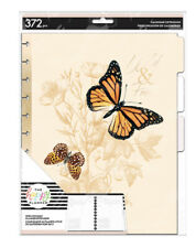 The Happy Planner Papillon Big Daily Extension Pack