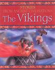 The Vikings by Shahrukh Husain (Paperback, 2007)