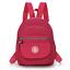 Waterproof-Mini-Backpack-Women-Purse-Nylon-Shoulder-Rucksack-Small-Travel-Bag thumbnail 6