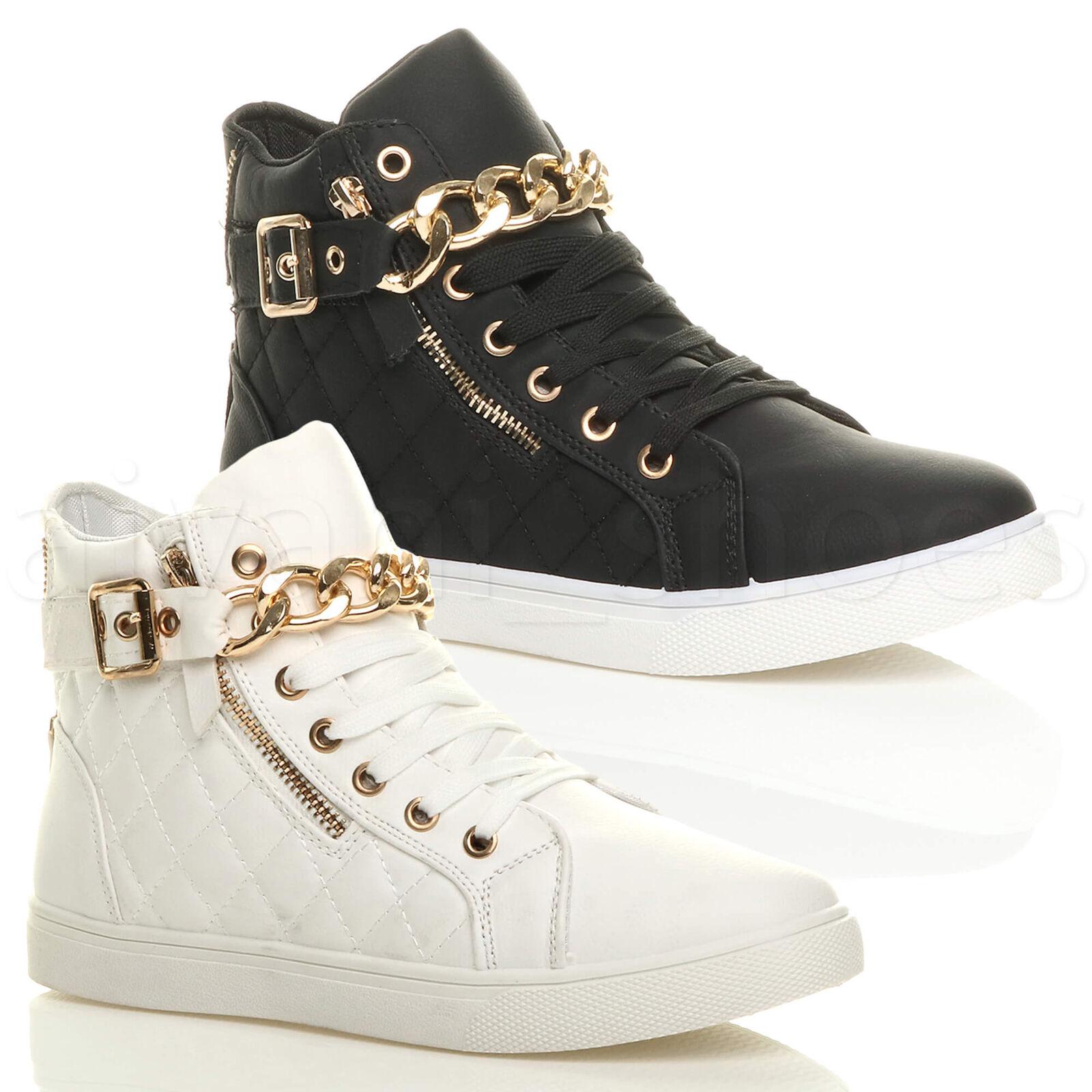 ladies white vans shoes