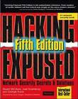 Hacking Exposed: Network Security Secrets and Solutions by Joel Scambray, Stuart McClure, George Kurtz (Paperback, 2005)