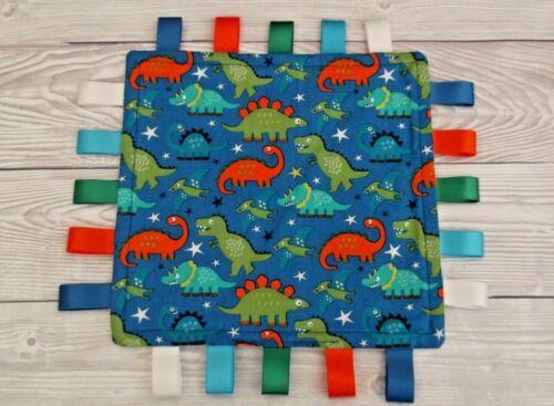 TAGGIE Couverture Colorée Dinosaures Couverture Super Doux Couverture Polaire Toy