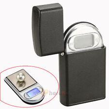 "0.01g x 100 Gram Digital Pocket ""lighter"" Scale .01g"