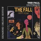Fall - Grotesque After The Gramme 4 Bonus Tracks CD