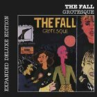 Grotesque After The Gramme 5050159188321 by Fall CD