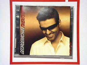 George-Michael-Twenty-Five-2006-2-Cd-mint