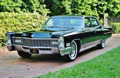 22+ 1967 Cadillac