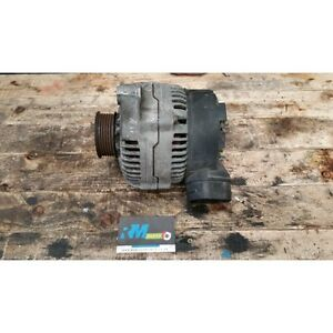 AUDI A4 A6 A8 28 PETROL ALTERNATOR 078903015F BOSCH 0123510061 - Wellingborough, United Kingdom - All goods must be checked for condition in the presence of the carrier before signing to accept delivery. Please note that any glass items are sent at buyers risk, we do our up most to pack them safely but unfortunately no - Wellingborough, United Kingdom