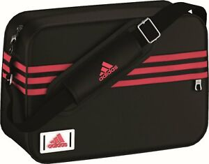 4272792e4e Image is loading Adidas-Enamel-S-unisex-small-shoulder-messenger-bag-