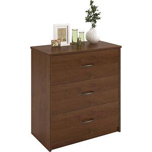 drawer dresser chest bedroom furniture modern storage wood drawers new