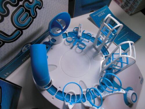 Mind Flex Game Radica Mattel MindFlex Mental Brain Telepathy Complete Working