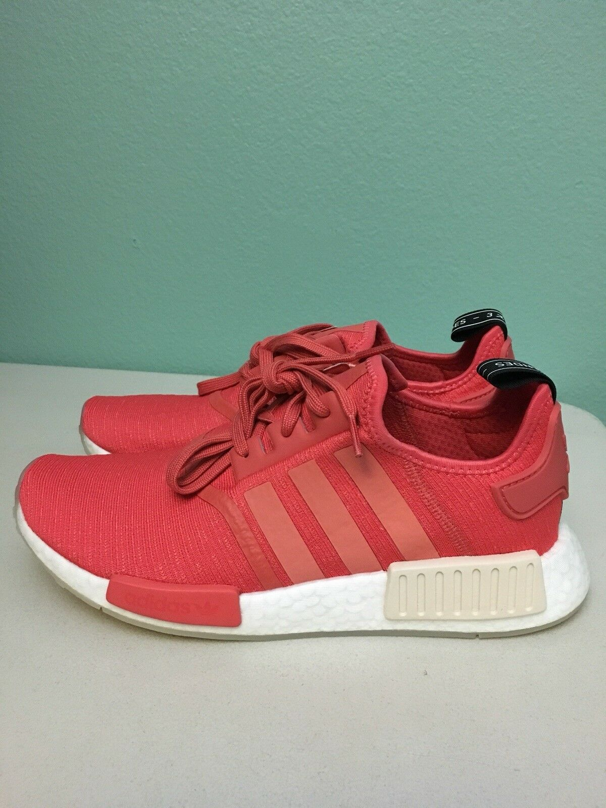 Women's Adidas NMD R1 CQ2014 Size 10