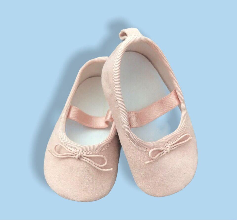 Babysko, str. 15, Nye Rosa lyserød 14 15 Sko babysko