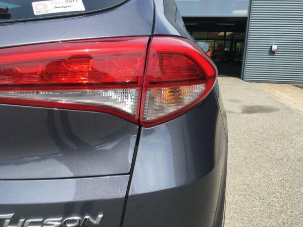 Hyundai Tucson 1,7 CRDi 141 Trend DCT - billede 3