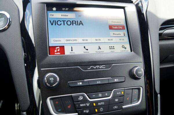 Ford Mondeo 2,0 EcoBlue ST-Line stc. aut. billede 14