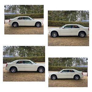 Touring series Chrysler 300