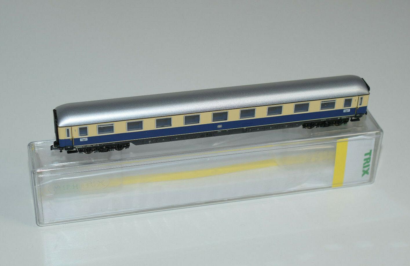Minitrix Spur N-RHEINGOLD-compartimento carrello-av4üm-62 - PROD - 15786/q111