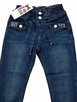 tolle neue Mädchenjeans Jeans Hose Gr. 104 110/116 122/128 152    705