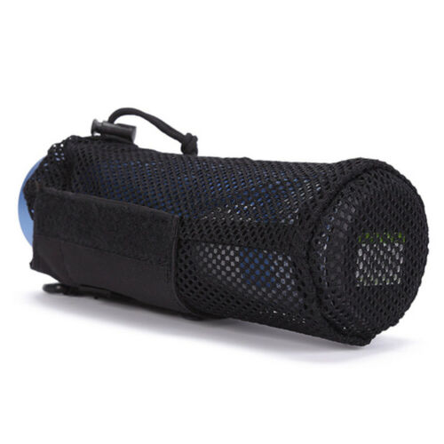 Folding Water Bottle Bag Pouch Invisible Travel Holder Sport Bag Outdoor for