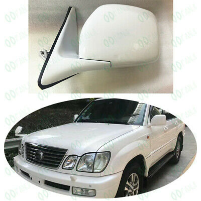 AUTO DIM FIT OVER NEW Mirror Glass 98-07 LEXUS LX 470 Passenger Right Side