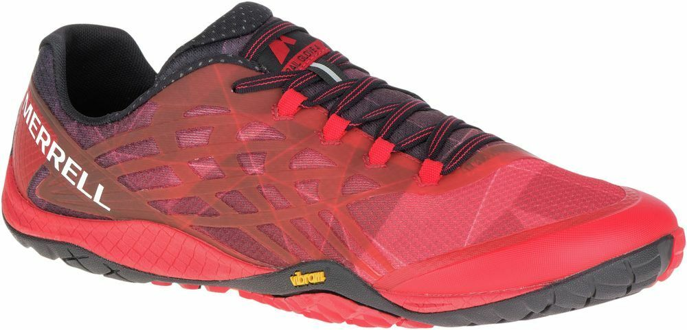 MERRELL Trail Glove 4 J09667 J09667 J09667 Barefoot Trail Running Athletic Trainers scarpe Mens a6334d